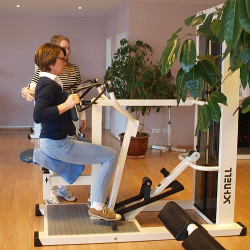 Medizin_Trainingstherapie