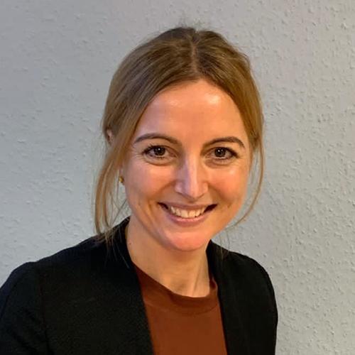 Klara Zidlicky - Anmeldung Therapiezentrum Vegesack in Bremen Nord