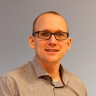 Cornelius Baumann - Inhaber des Therapiezentrums Vegesack in Bremen Nord