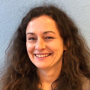 Johanna Mis - Massage - Therapiezentrum Vegesack in Bremen Nord