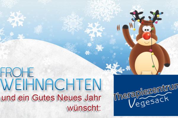 Therapieznetrum Vegesack Öffnungszeiten Feiertage Weihnachten